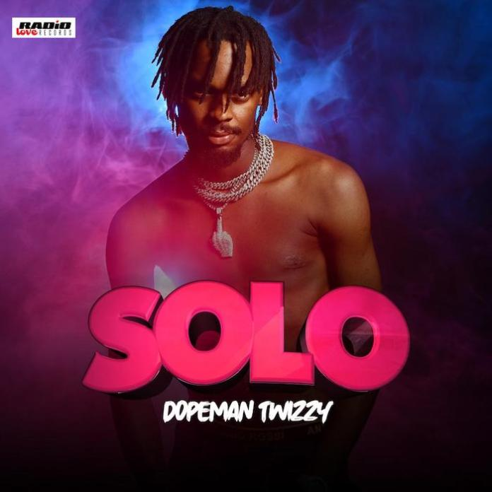 DOWNLOAD MP3: Dopeman Twizzy – Solo