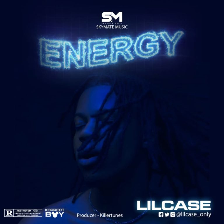 DOWNLOAD MP3: Lilcase – Energy (Prod. by KillerTunes)