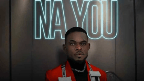 DOWNLOAD MP3: Fido Cleff – Na You