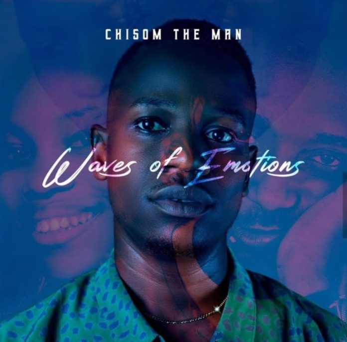 DOWNLOAD MP4: Chisom The Man – Waves Of Emotions