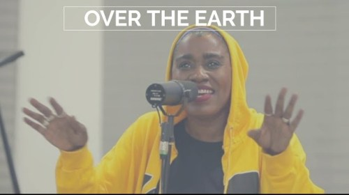 DOWNLOAD MP3: TY Bello – Over The Earth