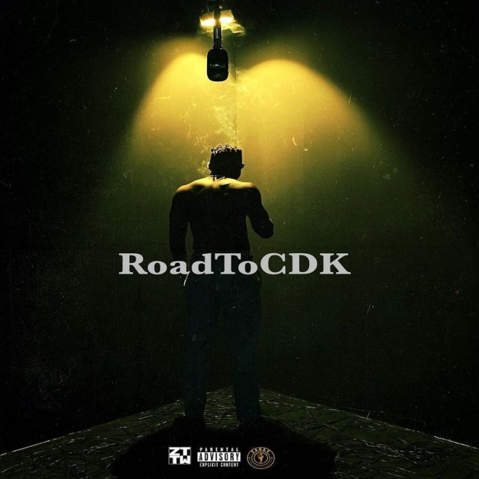 DOWNLOAD MP3: Zlatan – Road To CDK (prod. Mansa Jabulani)