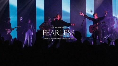 DOWNLOAD Mp3: Jesus Culture – Fearless Ft. Kim Walker-Smith