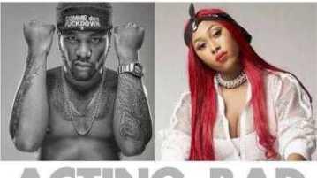 DOWNLOAD MP3: Burna Boy ft. Madrina (Cynthia Morgan) – Acting Bad