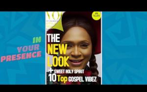 DOWNLOAD VIDEO: Jahdiel – Sweet Holy Spirit