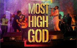 DOWNLOAD MP3: Preye Odede ft. Joe Mettle – Most High God