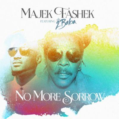 DOWNLOAD MP3: Majek Fashek ft. 2Baba – No More Sorrow (Holy Spirit Remake)