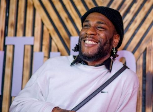Burna Boy Wins Best International Act At BET Awards 2020