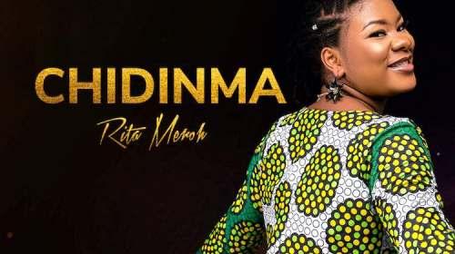 DOWNLOAD MP3: Chidinma – Rita Meroh