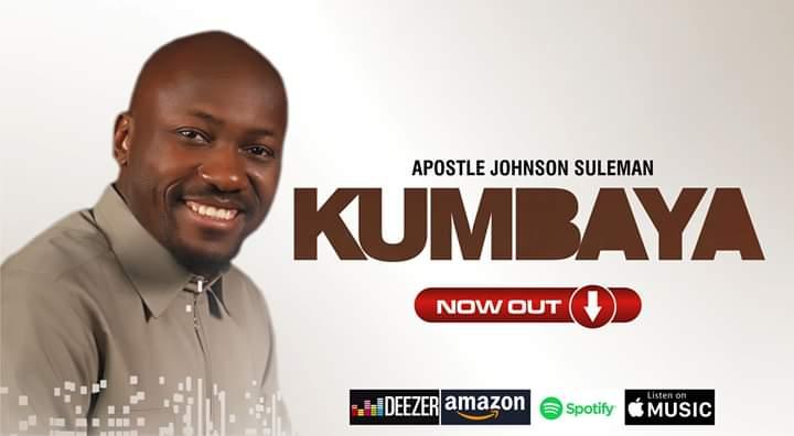DOWNLOAD MP3: Prof. Johnson Suleman – Kumbaya