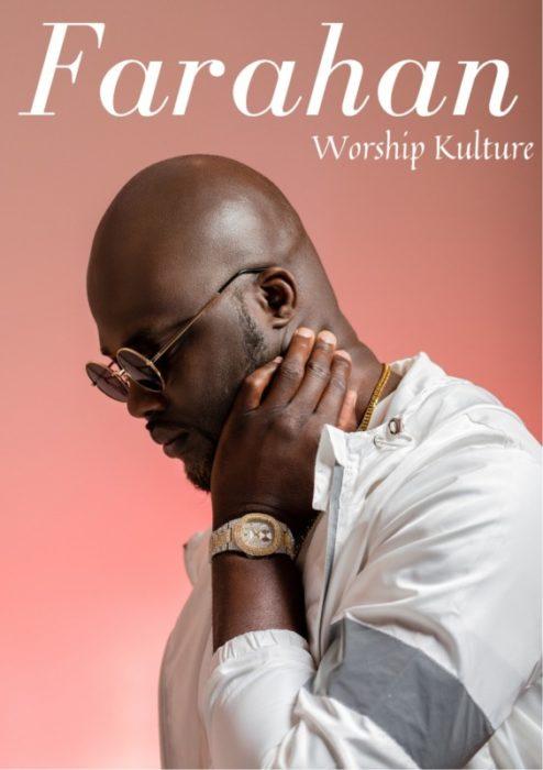 DOWNLOAD MP3: Worship Kulture – Farahan