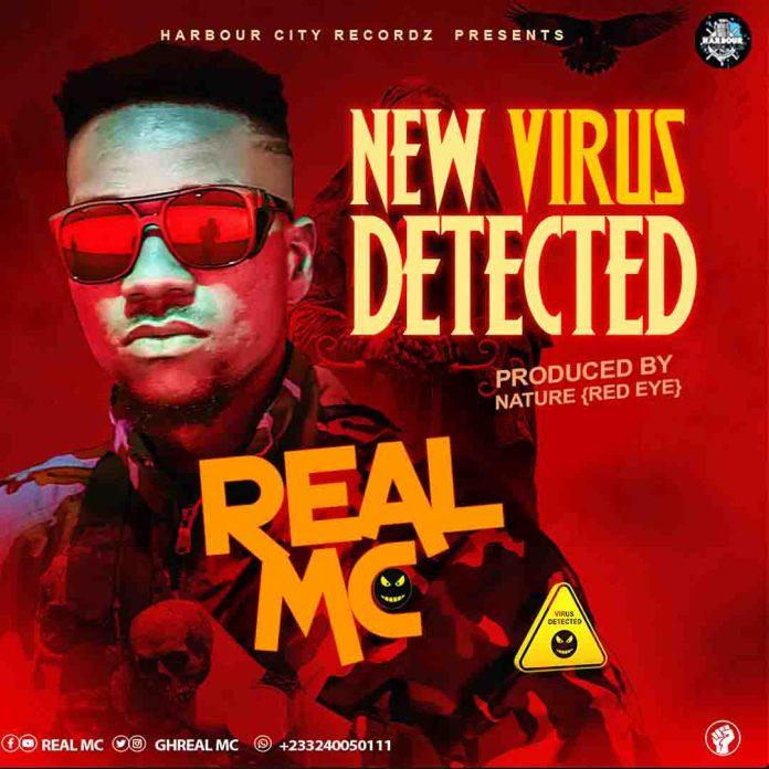 DOWNLOAD MP3: Real MC - New Virus Detected