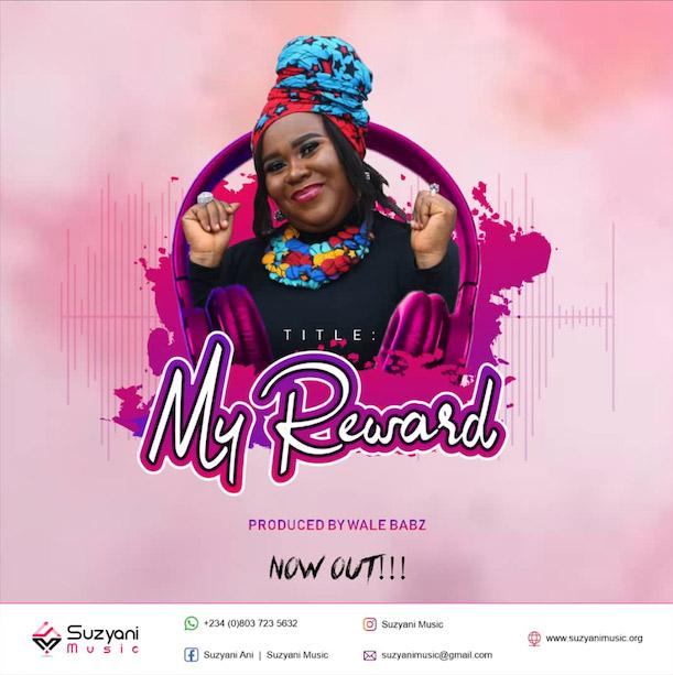 DOWNLOAD MP3: Suzyani – My Reward