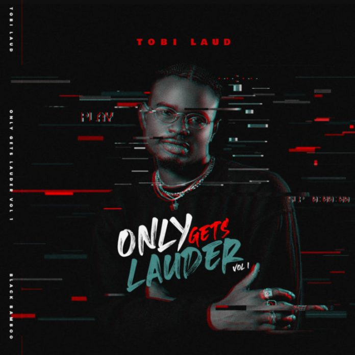 DOWNLOAD MP3: Tobi Laud – Control