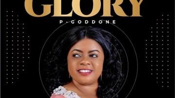 DOWNLOAD MP3: Your Glory – P Goddone