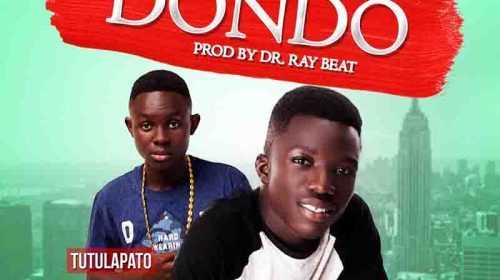 DOWNLOAD: Fantseniba Enkid ft. Tutulapato – Dondo
