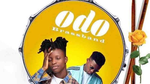 DOWNLOAD MP3: Lasmid ft. Kofi Kinaata - Odo
