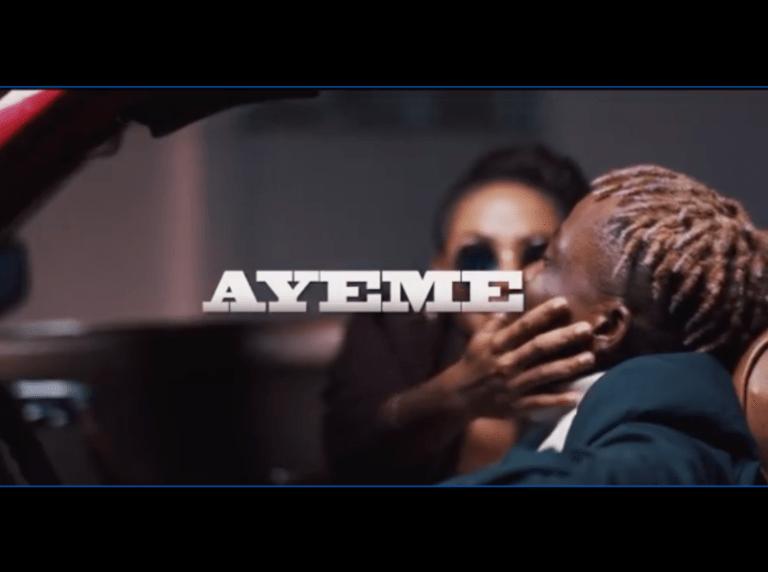 DOWNLOAD MP3: Erigga ft. Yungzee – AYEME