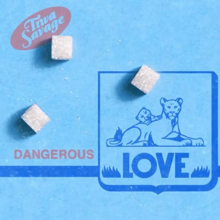 DOWNLOAD MP3: Tiwa Savage – Dangerous Love (Prod. Cracker)