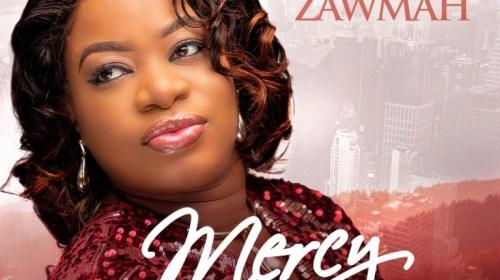DOWNLOAD MP3: Chichi Zawmah – Mercy