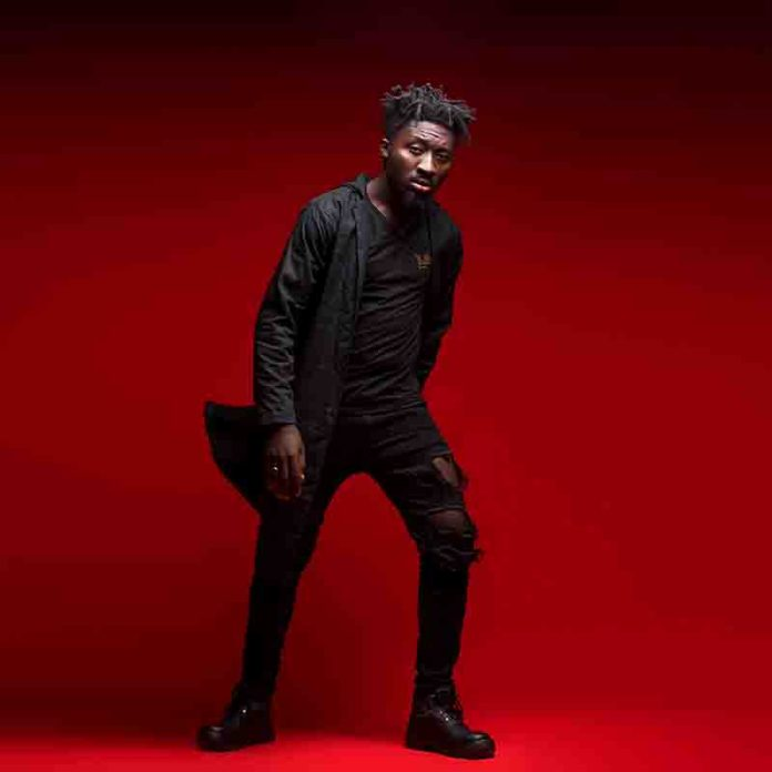 DOWNLOAD MP3: Amerado ft Teacher Kwadwo – Yeete Nsem Episode 11