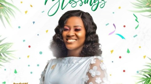 DOWNLOAD MP3: Double Blessings – Ani Onwusah