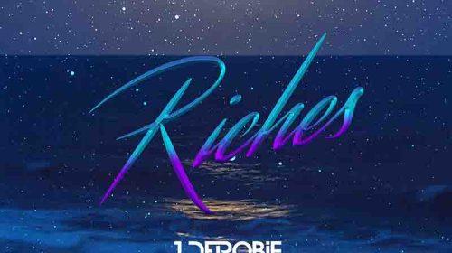 DOWNLOAD MP3: J.Derobie - Riches
