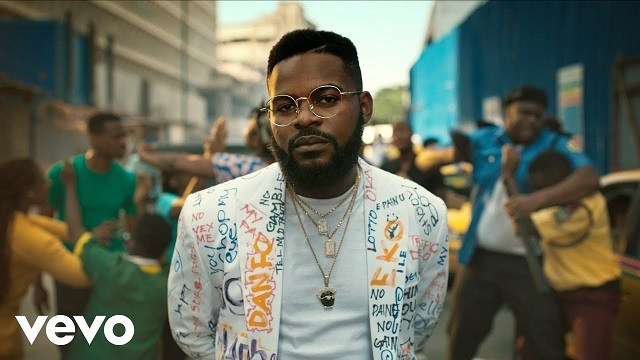 DOWNLOAD VIDEO: Falz – One Trouser