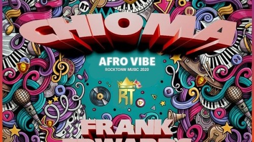 DOWNLOAD MP3: Frank Edwards – Chioma (Afro Vibe)