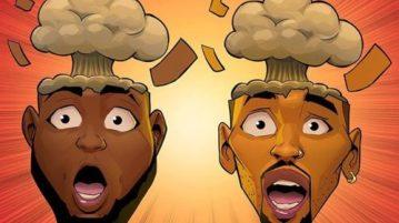 DOWNLOAD mp3: Davido x Chris Brown – Blow My Mind