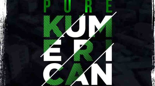 DOWNLOAD MP3: Joint 77 – Pure Kumerican