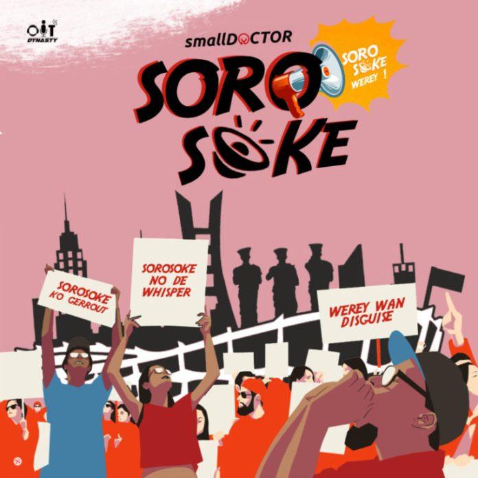 DOWNLOAD: Small Doctor – Soro Soke