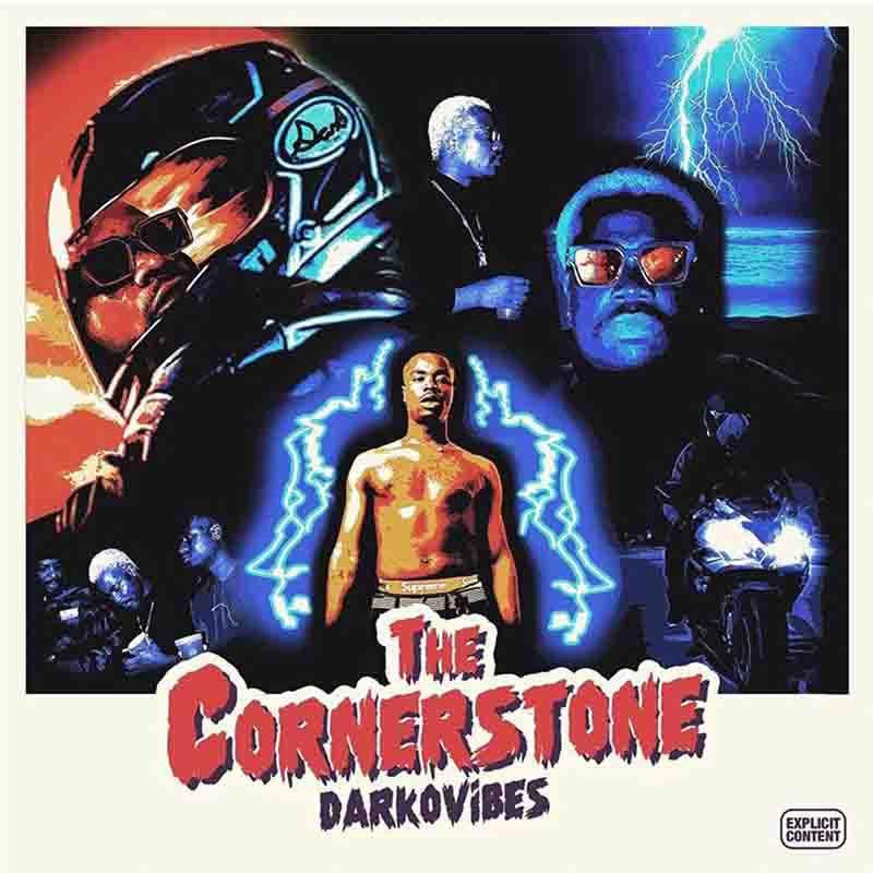 DOWNLOAD MP3: Darkovibes - Crazy People