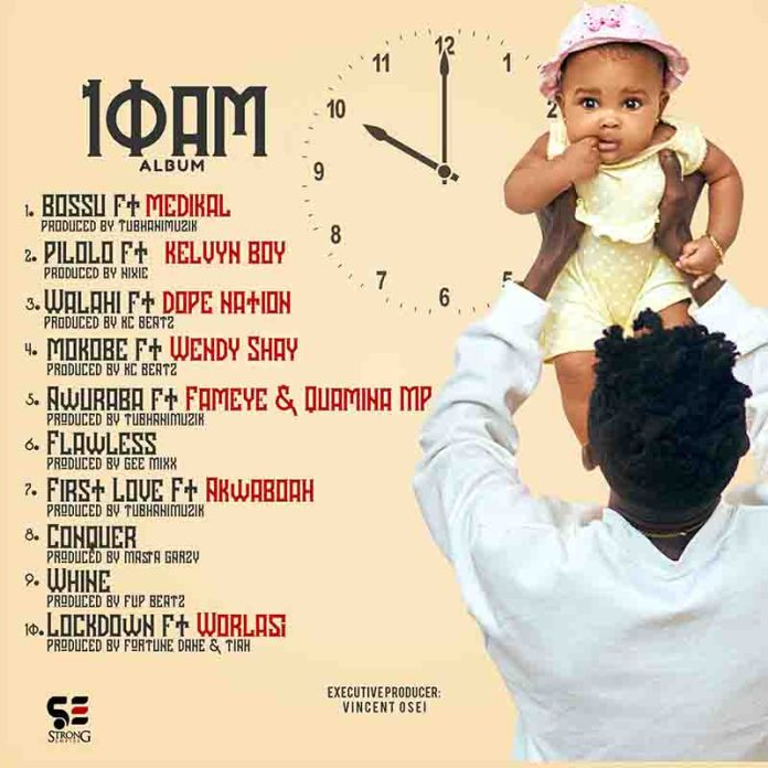 DOWNLOAD MP3: Strongman - Whine