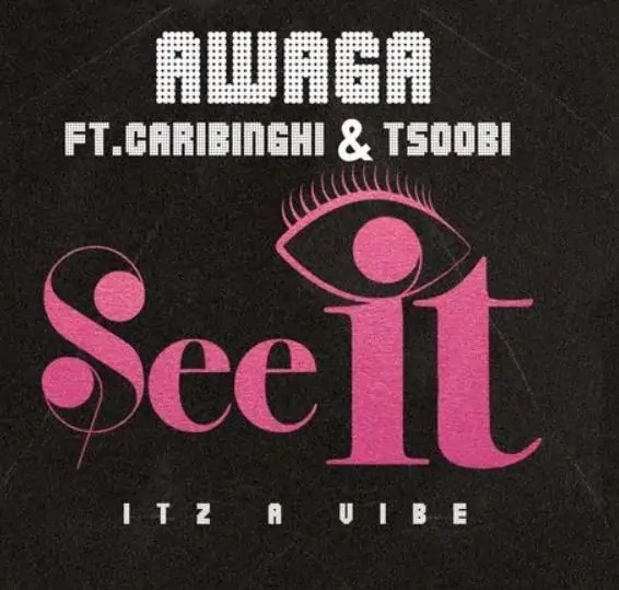 DOWNLOAD MP3: Awaga Ft Caribinghi & Tsoobi – See It