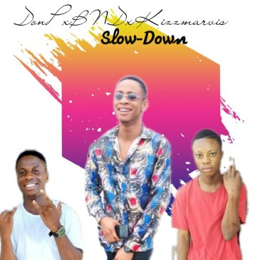 DOWNLOAD: Donp ft Kizzymarvis x  Kizobrown – One Or Two