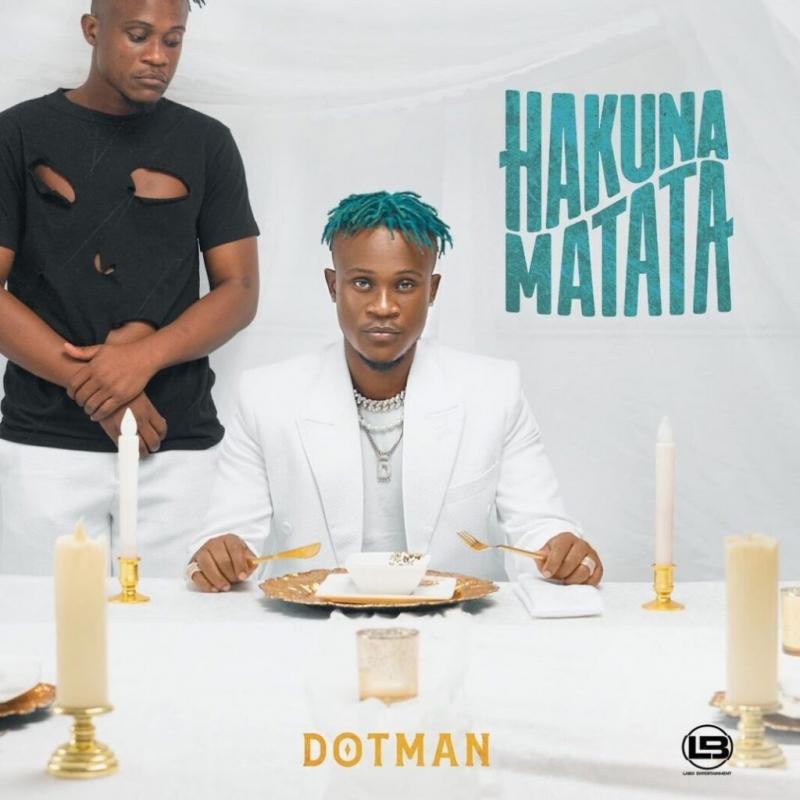 Dotman – Blessed (MP3 DOWNLOAD)