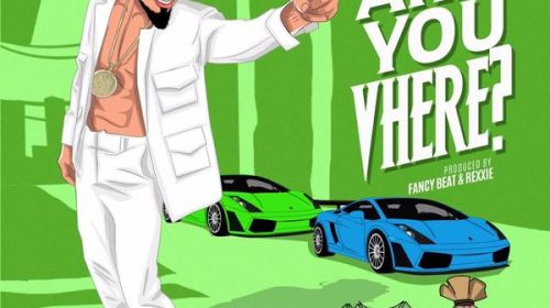 DOWNLOAD MP3: Skiibii – Are You Vhere