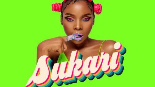 DOWNLOAD MP3: Zuchu – Sukari