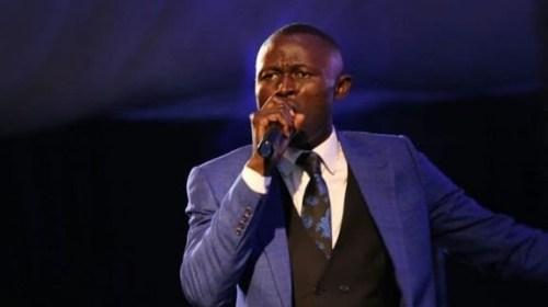 DOWNLOAD MP3: Elijah Oyelade –  Adonai