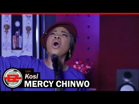 DOWNLOAD MP3: Mercy Chinwo – KOSI