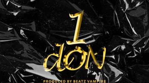 DOWNLOAD MP3: Shatta Wale – 1 Don