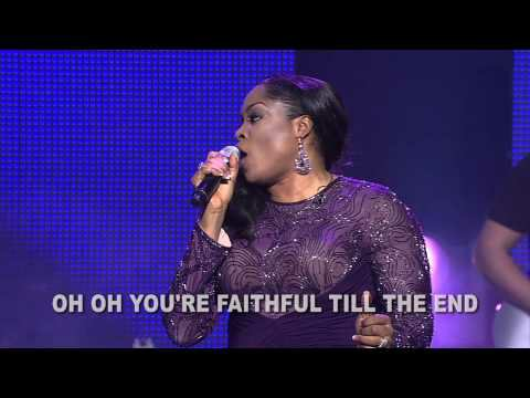 DOWNLOAD MP3: Sinach – Unchanging God