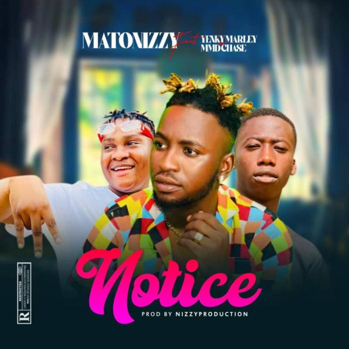 (MP3 DOWNLOAD) MatoNizzy – Chase ft. Yenky Marley x Mmd Chase