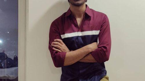 Keshav Sadhna Bio, Age, Height, Family, Date Of Birth and Net Worth
