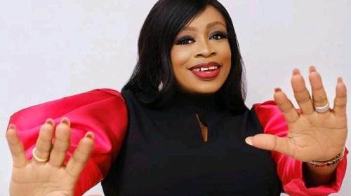 Gospel Singer Sinach Celebratate Her 48th Birthday 2021