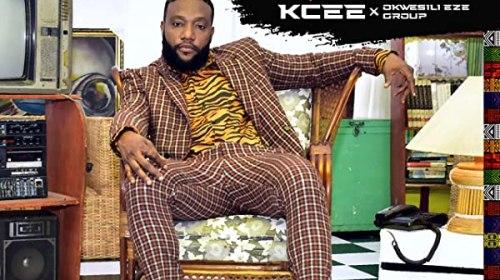 DOWNLOAD: Kcee ft. Okwesili Eze Group – Cultural Praise (Volume 5)