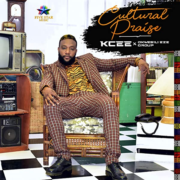 DOWNLOAD: Kcee ft. Okwesili Eze Group – Cultural Praise (Volume 5)
