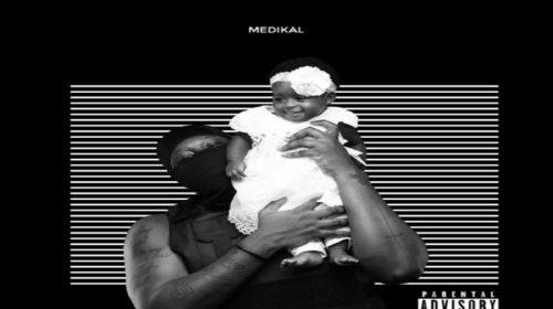 DOWNLOAD MP3: Medikal ft. El Chairmano – Spicy