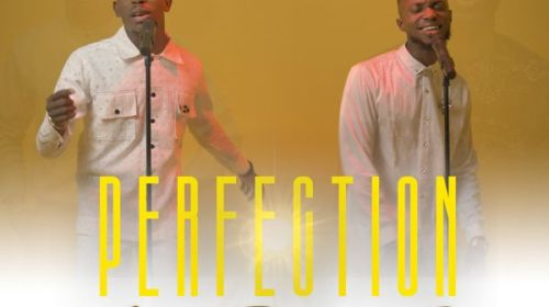 DOWNLOAD MP3: Perfection – Moses Bliss & Festizie